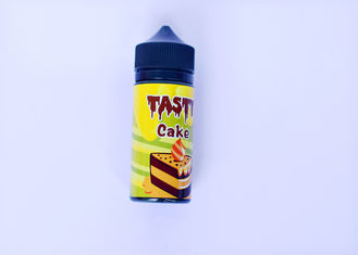Good Performance 100ml E Liquid Cake Flavor With 2 Years Warranty supplier