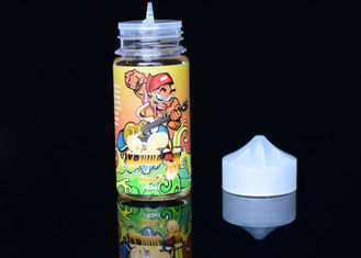 Silky Taste Banana Pie Dessert E Liquid Authentic Fruit Flavor