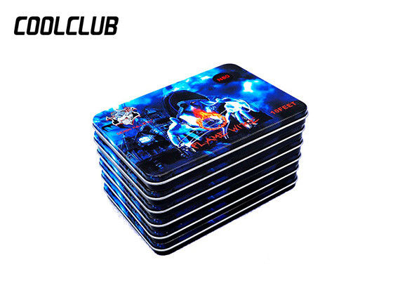 Prebuilt Coil Demon Killer Ni80 Flame Coil Vapor Wire DIY 6pc 6 Type For Vape Shop Vapor supplier