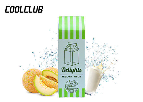 Primary Flavors Milkman E Cig Liquid Pure Taste 30ml 60ml Food Grade