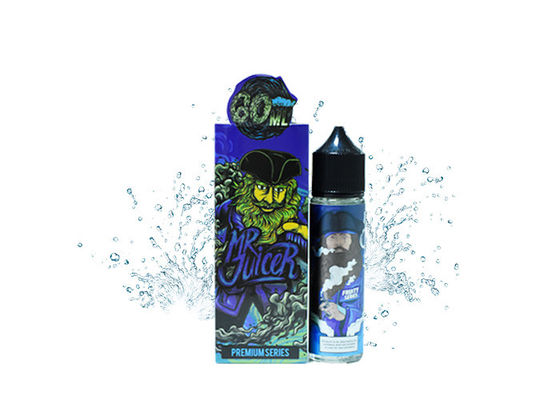USA Vapor E Cig LiquidMR JUICER Tobacco Flavors E Liquid supplier