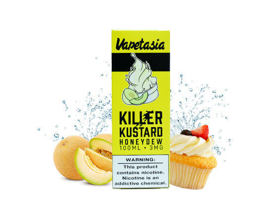 Good Products VAPETASIA  100ml  Delicious Taste supplier