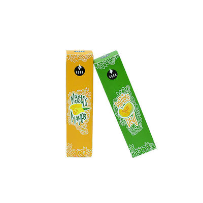 AURA E Vaping Juice Authentic Ice Taste Smoke E Liquid With 99.9% Nic supplier