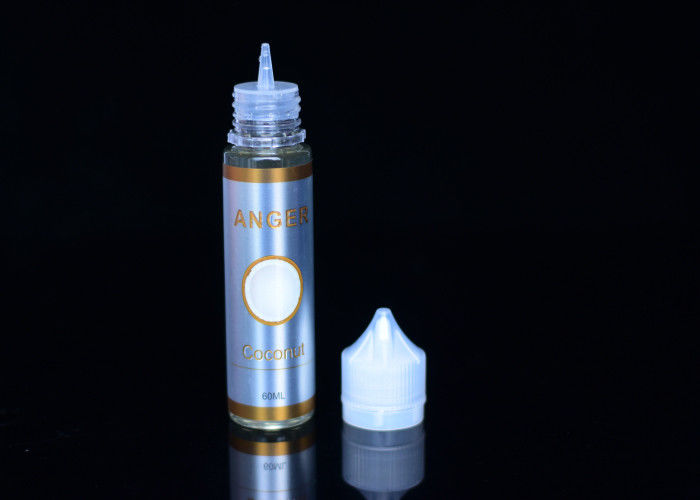 Professional 60ML Drinking E Liquid VG/PG 70/30 Mixed Fruit Flavors