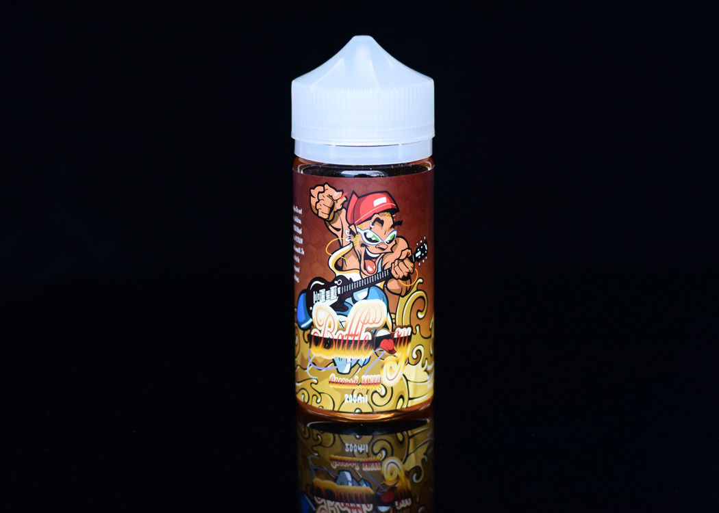 Professional E Cigarette Juice / E Smoke Juice Coconut Milk Flavors supplier