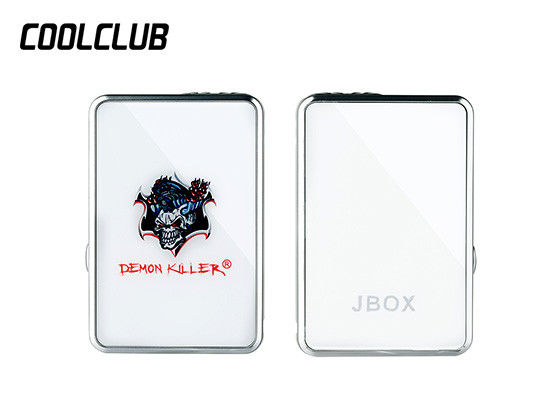 Exquisite Vape Battery JBOX Mod For A Variety Of JUUL Pods Light Weight