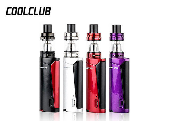 60W Smok Priv V8 Kit With 3.0ml With TFV8 Baby Tank FDA MSDS TPD