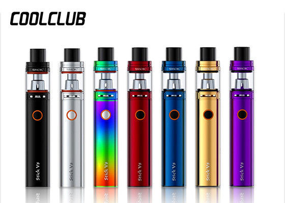 5ml TFV8 Big Baby 3000mAh Smok Stick V8 Tank Big Vapor Smoke E Pen Cig